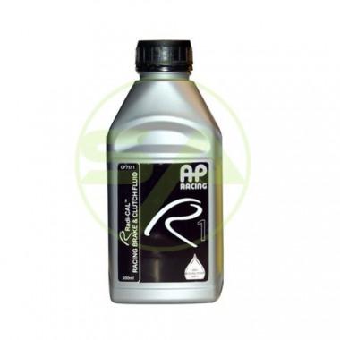 Liquide de frein AP RACING RADI-CAL R1 DOT3 miscible