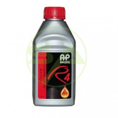 Liquide de frein AP RACING RADI-CAL R4 DOT4 miscible