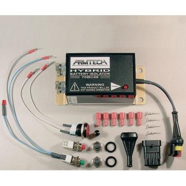 Coupe-circuit électronique ARMTECH