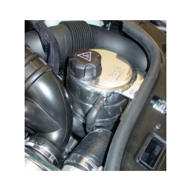 Vase expansion alu Forge - Mini Countryman (R60) FMHTR60