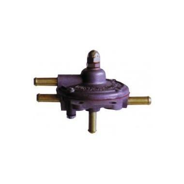 Régulateur de pression d'essence powerboost moteur turbo avec carburateur