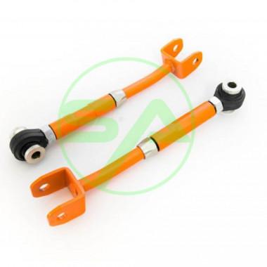 Bras de suspension arrière réglable Driftworks renforcés (tirants de carrossage) pour Nissan 350Z