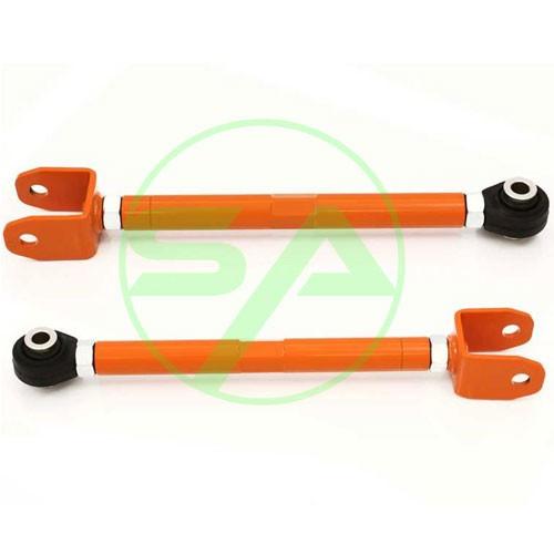 Tirants de parallélisme arrière réglable Driftworks renforcés pour Nissan Skyline R32 / R33 / R34