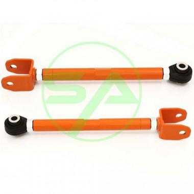 Tirants de parallélisme arrière réglable Driftworks renforcés pour Nissan 300ZX