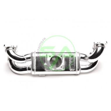 Collecteur d'admission Ta-Technix pour Subaru Impreza WRX / STI (GD) 2002 - 2005