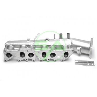 Collecteur d'admission Ta-Technix pour Volkswagen 2.8 / 2.9 VR6 (AAA / ABV)
