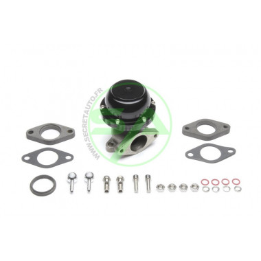 Wastegate externe 38 mm Ta-Technix Noir