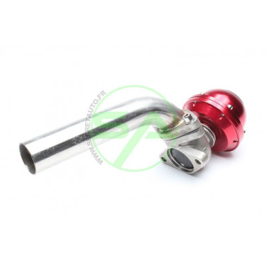 Tube pour wastegate externe 38 mm Ta-Technix