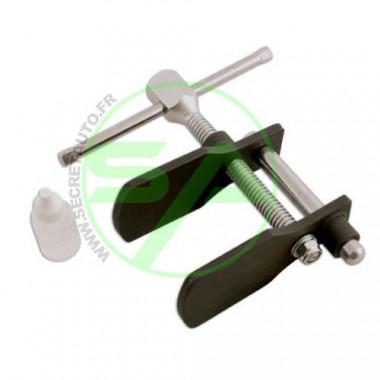 Repousse pistons pour étriers 1 ou 2 pistons