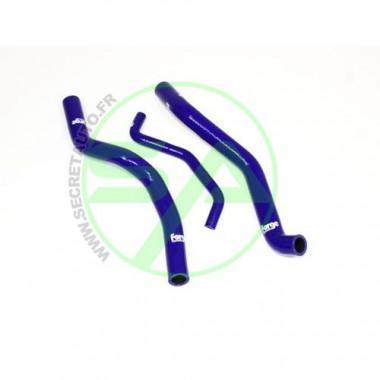 Kit durites silicone Forge Motorsport de chauffage pour Audi S3 (8P) 2.0 TFSI