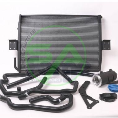 Radiateur d'eau aluminium Forge Motorsport pour Audi S4 (B8.5) 3.0 TFSI