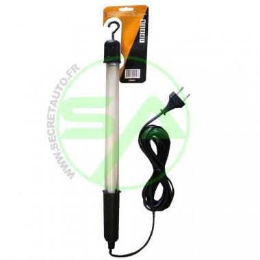 Baladeuse 200V/8W avec cordon de 5 mètres