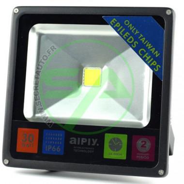 Projecteur à LED 120° 30W