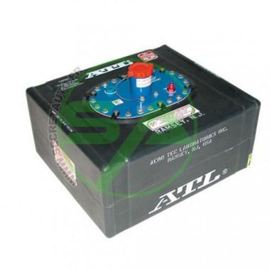 Réservoir Horizontal ATL 40L. Dimensions 602x314x254 mm. FIA