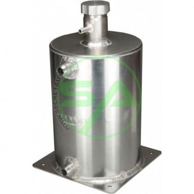 Bâche à huile alu contenance 5,7L