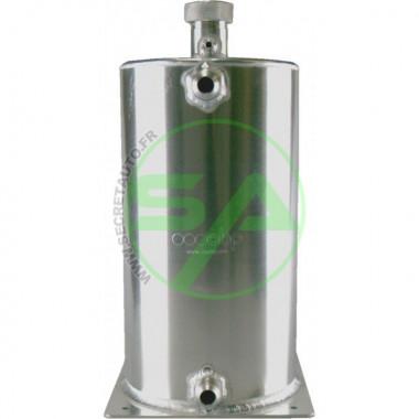 Bâche à huile alu contenance 7,6L