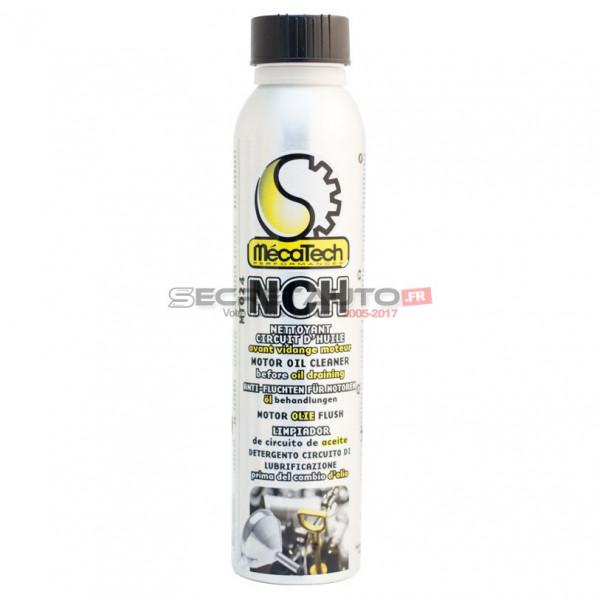Nettoyant circuit d'huile moteur Mécatech NCH 300 ml