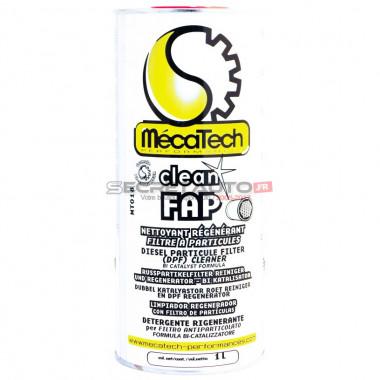 Nettoyant FAP Mécatech clean FAP 1L