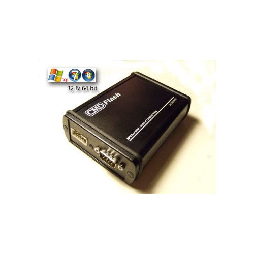 Pack complet interface OBD esclave Secretauto ( Promo + 7 fichiers offerts )