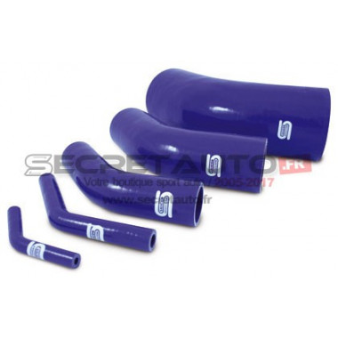 Coude silicone 45° Silicon Hoses
