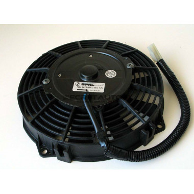 Ventilateur Spal haut débit universel