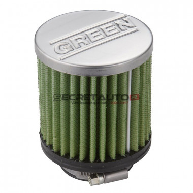Filtre cylindrique Green universel