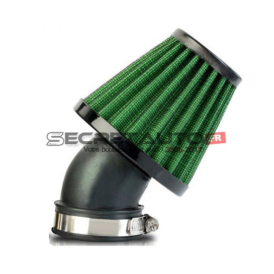 Air Filters Green P035Kit Admission Direct Car Parts