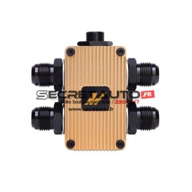 Thermostat à huile en ligne Mishimoto. MMOP-EXTFC