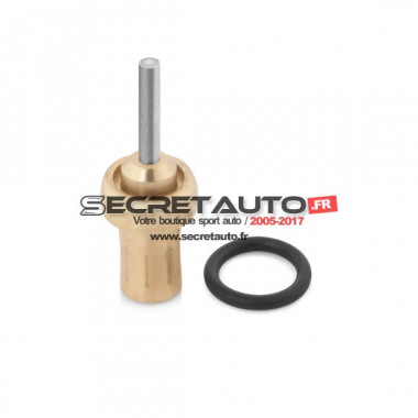 Thermostat optionnel pour plaque sandwich Mishimoto (MMTS-SPT-)