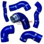 Kit durites silicone Samco Sport de turbo pour Mini R56 1.6 Turbo à partir de 2007. (5 durites Samco) TCS-382