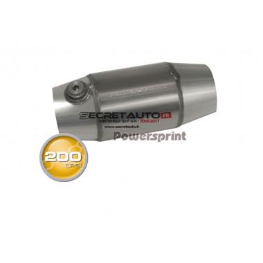 Catalyseur HF 200 CPSI Powersprint