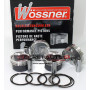 Pistons forgés Wossner