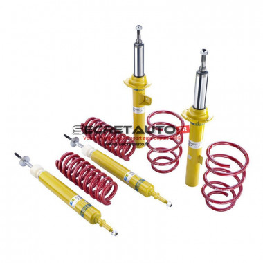 Kit suspension Bilstein B8 avec ressorts Eibach
