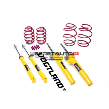 Kit suspension Vogtland
