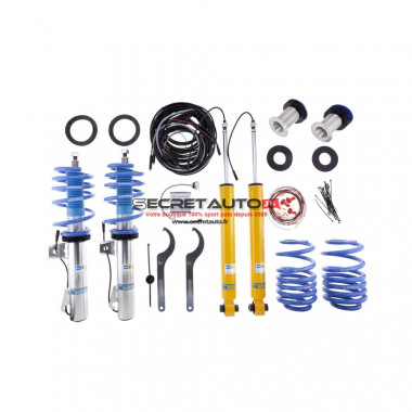 Catalogue de combiné fileté Bilstein B16 Ridecontrol
