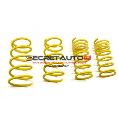 Kit ressorts ST Suspension