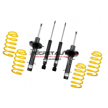 Kit suspension sport ST Suspension
