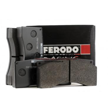 Plaquette de frein FERODO DS Performance