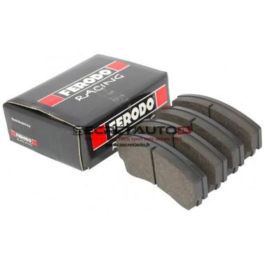 Plaquettes de frein Ferodo DS2500