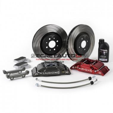 Kit gros frein Tarox 4 - 6 - 8 - 10 pistons