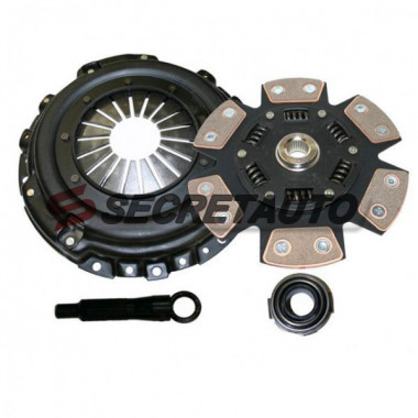 Kit embrayage Competition Clutch Stage 4