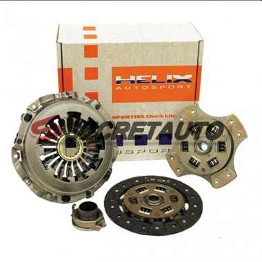 Catalogue kits embrayages renforcés complet Helix Autosport