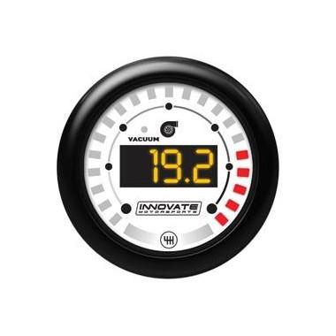Manomètre pression de turbo (pression et dépression) Innovate MTX-D Digital