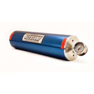 Accumulateur de pression d'huile 1L - commande manuelle