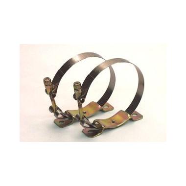 Colliers de fixation pour Accumulateur de pression d'huile Accusump™