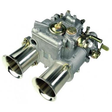 Carburateur Weber 45DCOE horizontal