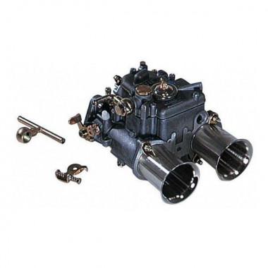 Carburateur Weber 48DCOSP horizontal