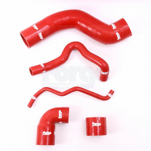 Kit durites silicone Forge Motorsport pour Turbo Audi A3 1,8 Turbo 180cv (AWP)