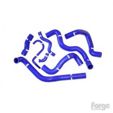 Kit durites silicone Forge Motorsport pour refroidissement Mini Cooper S R55 / R56 / R57 (N14) à partir de 2007