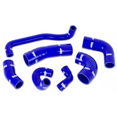 Kit durites silicone Forge Motorsport pour turbo Fiat Grande Punto